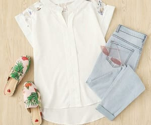 outfits, women fashion, and women style image
