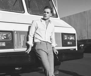 dacre montgomery, actor, and power rangers image