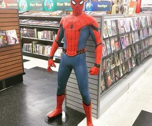 San Antonio, spider-man, and Texas image