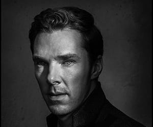 benedict cumberbatch, actor, and british image