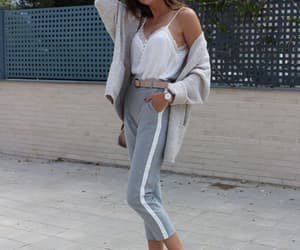 cool, girl, and fashion image