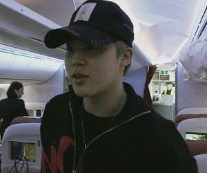 park jimin, jimin, and bts image