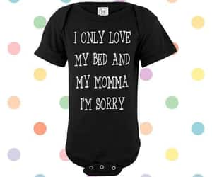 baby clothes, i'm sorry, and baby boy clothes image