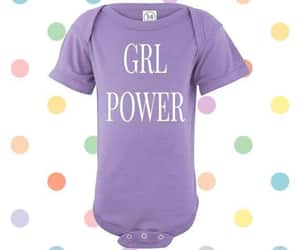 baby clothes, cute baby clothes, and baby girl gift image
