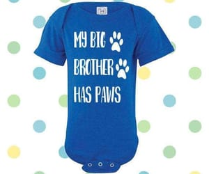 baby clothes, cute baby clothes, and funny onesie image