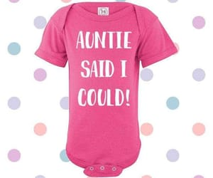 baby clothes, etsy, and funny baby gift image