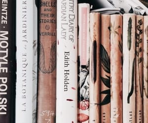 book, vintage, and aesthetic image
