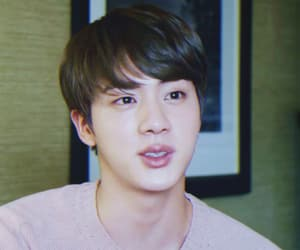 icon, jin, and rj image