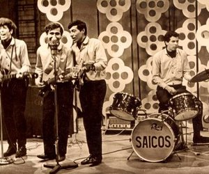peru, punk, and los saicos image