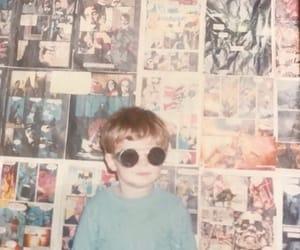 alternative, baby boy, and memories image