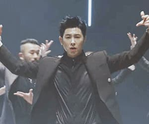 gif, tvxq, and 정윤호 image