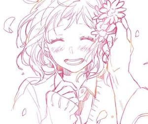 honeyworks, anime, and cute image