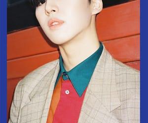 hongseok, pentagon, and kpop image