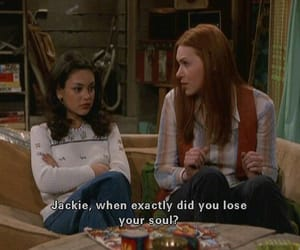 quotes, grunge, and that 70s show image