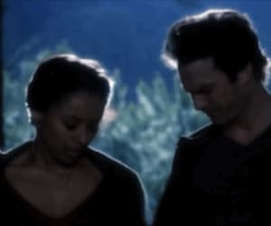 death, bonnie bennet, and gif image