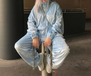 style and billie eilish clothes image