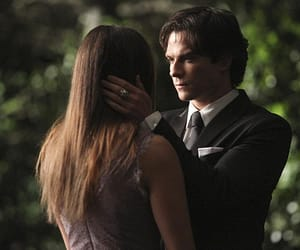 article, the vampire diaries, and favorite image