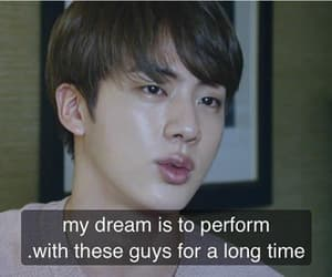 angel, bts, and kim seokjin image