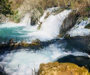 beautiful, water, and croatie image