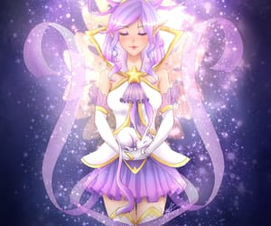 support, zephyr, and janna image