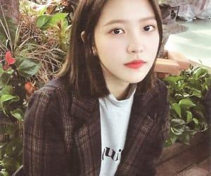 kpop, yeri, and red velvet image