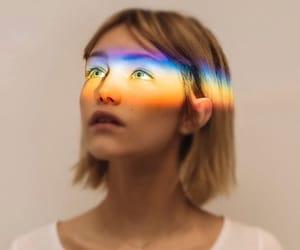 grace vanderwaal, rainbow, and grace image