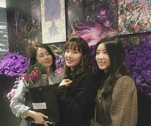 girl group, kpop, and kwon sohyun image