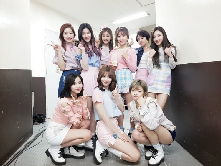 article, japan, and twice image