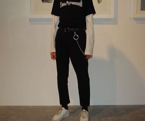 alternative, streetwear, and style image