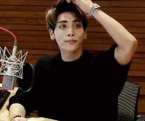 kpop, Jonghyun, and korean image