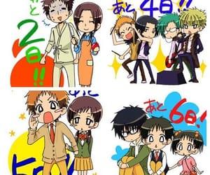 anime, hiro fujiwara, and anime shojo image