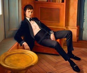 actor, elegant, and handsome image