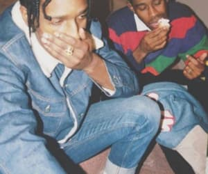 tyler the creator and asap rocky image
