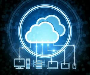 cloud backup, cloud, and cloud storage image