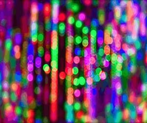 aesthetic, colorful, and gif image