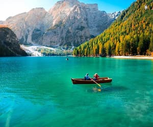 italia, lake, and places image