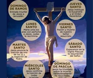 Catholic, catolico, and Cristo image