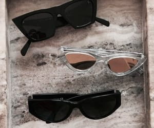 fashion, accessories, and sunglasses image