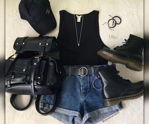 alternative, clothes, and style image