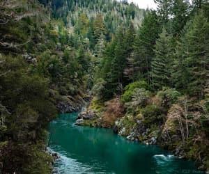 adventure, river, and california image