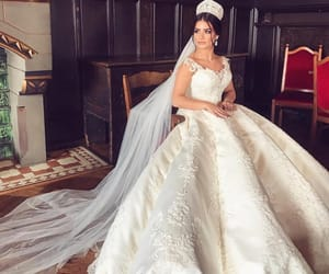 inspiration, Queen, and wedding image