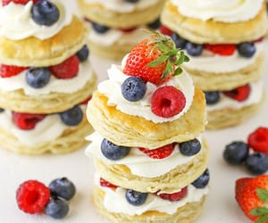 food, desserts, and sweets image