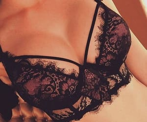 style, clothes, and lingerie image