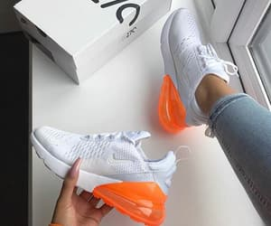 chaussures, nike, and stylish image