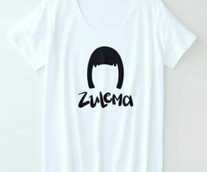 camiseta, zulema, and serie image