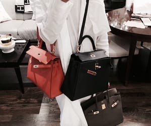 hermes, luxury, and fashion image