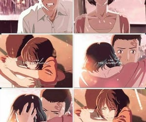 anime, couples, and beautiful image