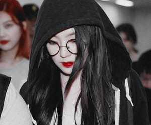 kpop, irene, and redvelvet image