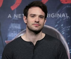 daredevil, charlie cox, and Marvel image