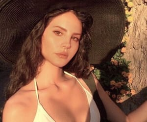 lana del rey, lana, and summer image